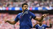 Nukkige Diego Costa zet transfer Lukaku op de helling