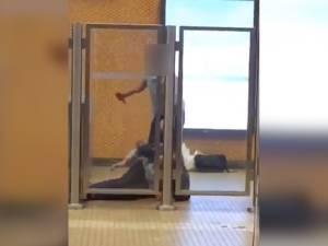 Un homme en danger de mort après avoir été poignardé dans le métro à Bruxelles