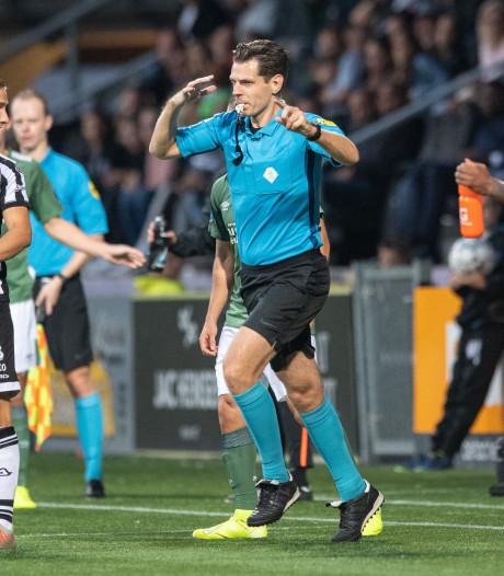 Waarom PSV toch geen strafschop kreeg tegen Heracles