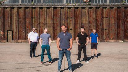 """Truiense poprockband 'Generation Gap' neemt volgende carrièrestap: """"Klaar om Vlaanderen te veroveren"""""""