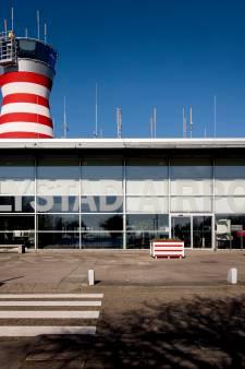 Actiegroepen: 'einde Lelystad Airport in zicht'