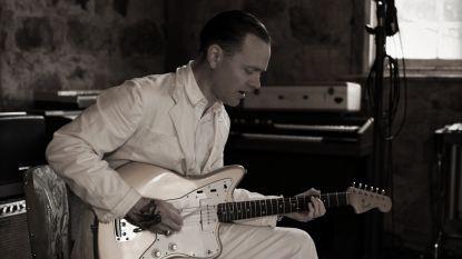 C.W. Stoneking concerteert in jarige Stadsschouwburg