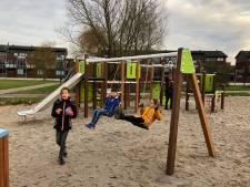 Speeltuinen in twee Soester wijken volledig vernieuwd