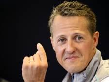 """Un documentaire inédit sur Schumacher: """"Les chirurgiens ont trop attendu"""""""