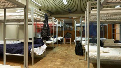 Honderd extra opvangplaatsen voor daklozen door vrieskou