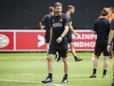 Van Bommel weet dat slalommen erbij hoort in transferweken: 'Over vijf weken moeten we er staan'