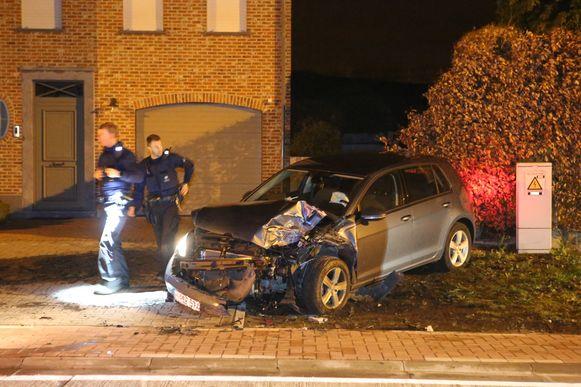 Een 22-jarige man uit Bierbeek en een 25-jarige man uit Koekelberg moeten begin april voor de rechter verschijnen nadat ze woensdag een zwaar verkeersongeval veroorzaakten op de Leuvenselaan in Tienen.