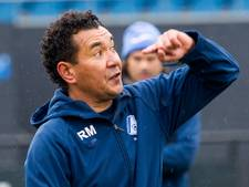 Roerige voorbereiding FC Eindhoven; Sprockel van training gestuurd