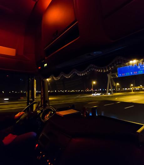 Op korte termijn actie tegen overlast trucks Etten-Leur