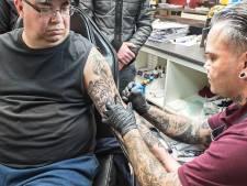 Tattoo voor een prikkie én voor een goed doel