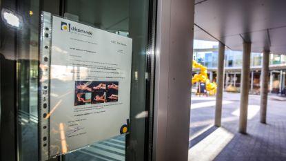 Geen bezoek meer voor woonzorgcentrum Yserheem door een coronabesmetting bij een bewoner