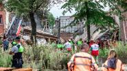 Bewoners die niet naar huis kunnen na explosie Wilrijk krijgen assistentiewoning