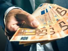 In september komt er vijftig euro op  bankrekening inwoners Drimmelen