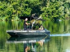 Nieuwe zoektocht naar man die 'mogelijk verdronk' in visvijver Ekkersweijer in Son en Breugel zonder resultaat