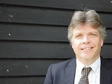 Rick Mentjox neemt afscheid van Emergis
