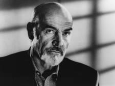 """La """"très belle mort"""" de Sean Connery"""