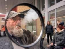 Harderwijker Ziekenhuis St Jansdal doet sigaret op het hele terrein in de ban