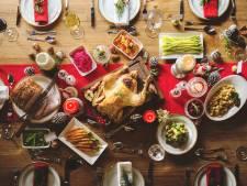 De leukste weetjes over het kerstdiner