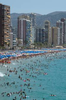 Britse (81) beleeft 'rampzalige' vakantie in Spanje: te veel Spanjaarden
