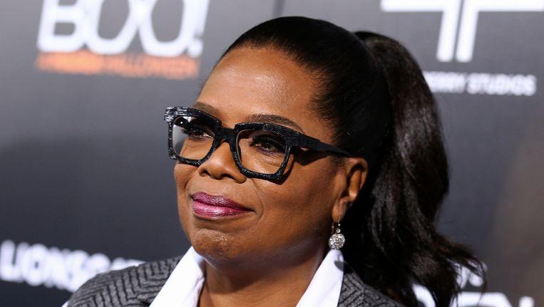 Oprah Winfrey Beeld ap