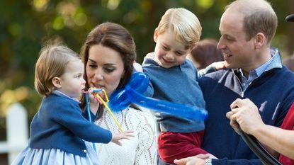 Wedkantoren pikken graantje mee van derde zwangerschap Kate