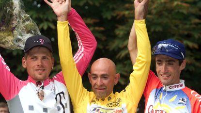 Straffe cijfers: 92% van groterondewinnaars laatste 25 jaar kwam in aanraking met doping