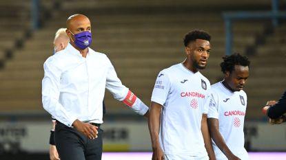 Delcroix en Lissens testen positief bij Anderlecht, ook Zulj en Wellenreuther moeten langer in quarantaine