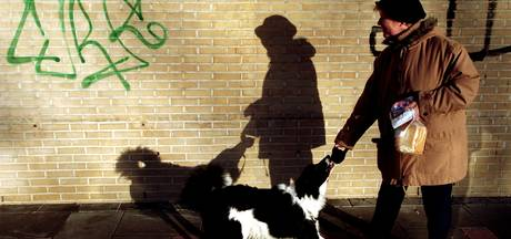 Grasveld Virtus niet langer openbaar: 'Alles van de supermarkt ligt bij ons op het veld'