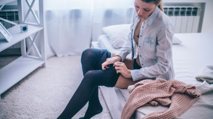 De panty-etiquette: zo overleeft je kousenbroek de wintermaanden