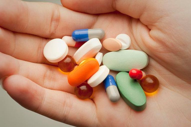 Medicijnen.