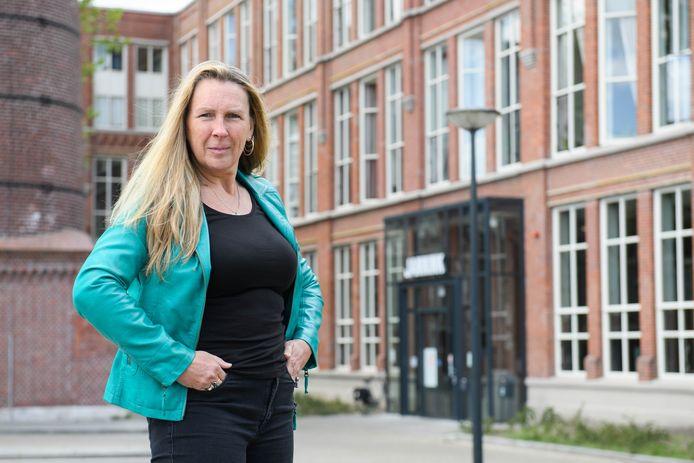 Marloes Olde Hampsink is met collega's uit Hoofddorp en Utrecht genomineerd voor landelijke titel sociaal werker van het jaar.