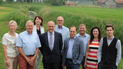 Gerrit Van Brabandt (66) kandidaat-burgemeester Open Vld