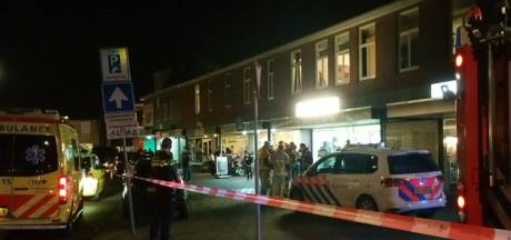Hengeloër (36) opgepakt voor in brand steken kapper en schietpartij Enschede