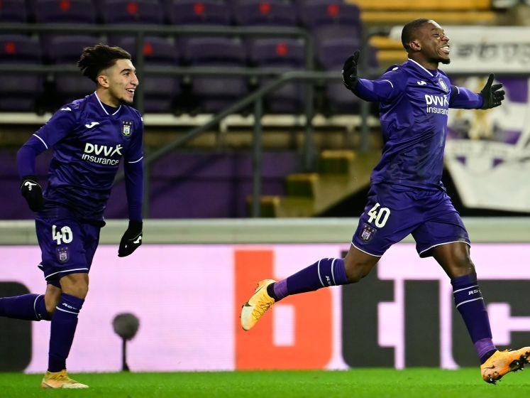 Lamkel Zé met het ondenkbare en vlotte zeges voor Standard en Anderlecht: de hoogtepunten van speeldag 22
