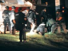 De nouvelles photos de l'arrestation de Tsarnaev