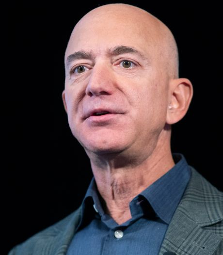Jeff Bezos nu nóg rijker: vermogen van 200 miljard dollar