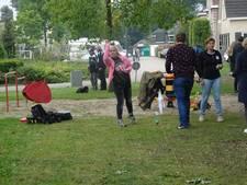 Esch één dag veranderd in Jeu-de-boulesparadijs