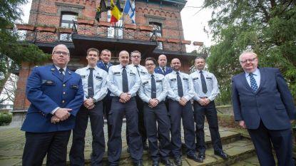 Politie stelt vernieuwde wijkdienst voor
