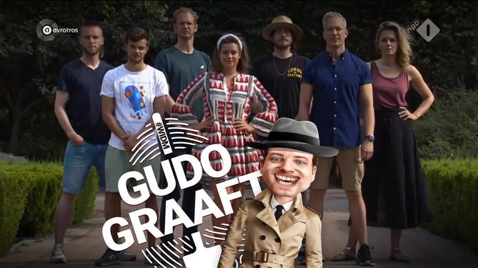 Gudo Graaft.