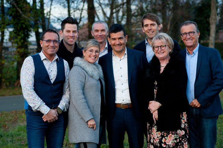 Het schepencollege van Zonhoven gaat nu vervroegd 25.000 euro uittrekken om via een promocampagne de handel te laten heropleven.