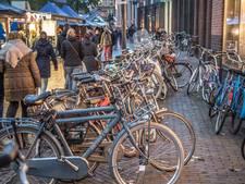 Fietsersfatsoen en genoeg plekken moeten de chaos in Zwolle tegengaan