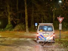 Man moet onder bedreiging van vuurwapen auto afstaan in Oisterwijk