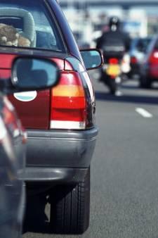 A4 bij Bergen op Zoom weer open na vertragingen door kapotte vrachtwagen