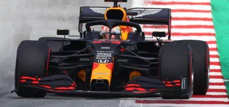LIVE | Verstappen houdt tweede plek vast, Ferrari's al na vijf rondes klaar