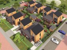 Ontmoetingskerk Vriezenveen tegen de vlakte voor 'gewilde' woningen: 'Twee keer zo duur was ook geen probleem'