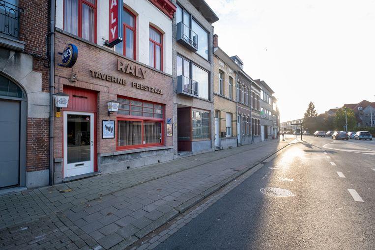 Taverne Raly op de Mechelsesteenweg sloot onlangs definitief de deuren.