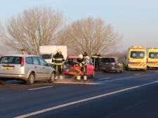 Problemen op A73 en de Maaslijn: burgemeester pleit voor langere A77