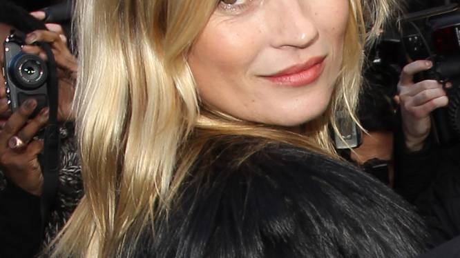 Kate Moss recenseert album George Michael