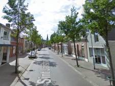 Is het verkeerslawaai in de St. Janstraat in Sprundel te hard?