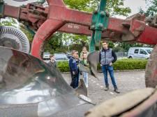 Honderden Reimerswaalse leerlingen klaargestoomd voor de verkeersjungle